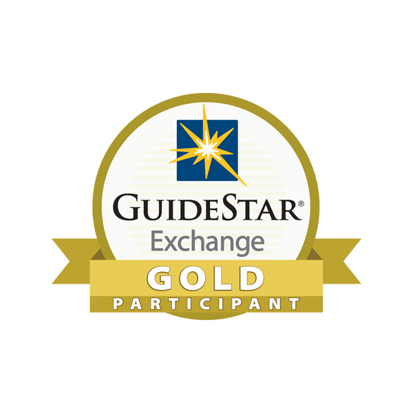 Guidestar - Gold Participant