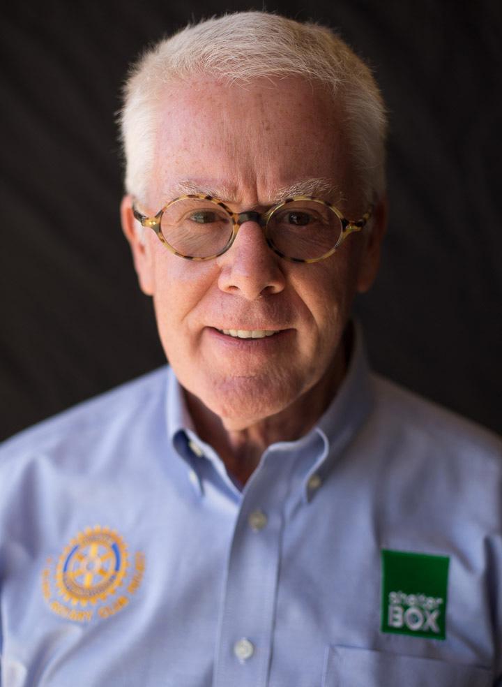 Bill Woodard