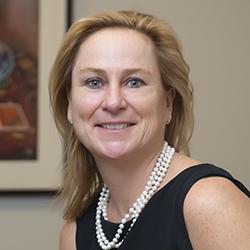 Theresa Mohan