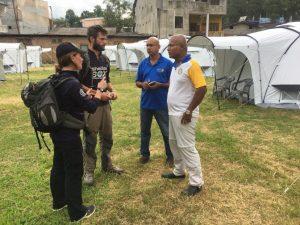 2016 Sri Lanka ShelterBox and Rotary