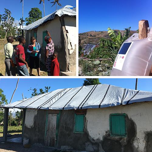 Haiti 2016 - Altenor Gabrielle