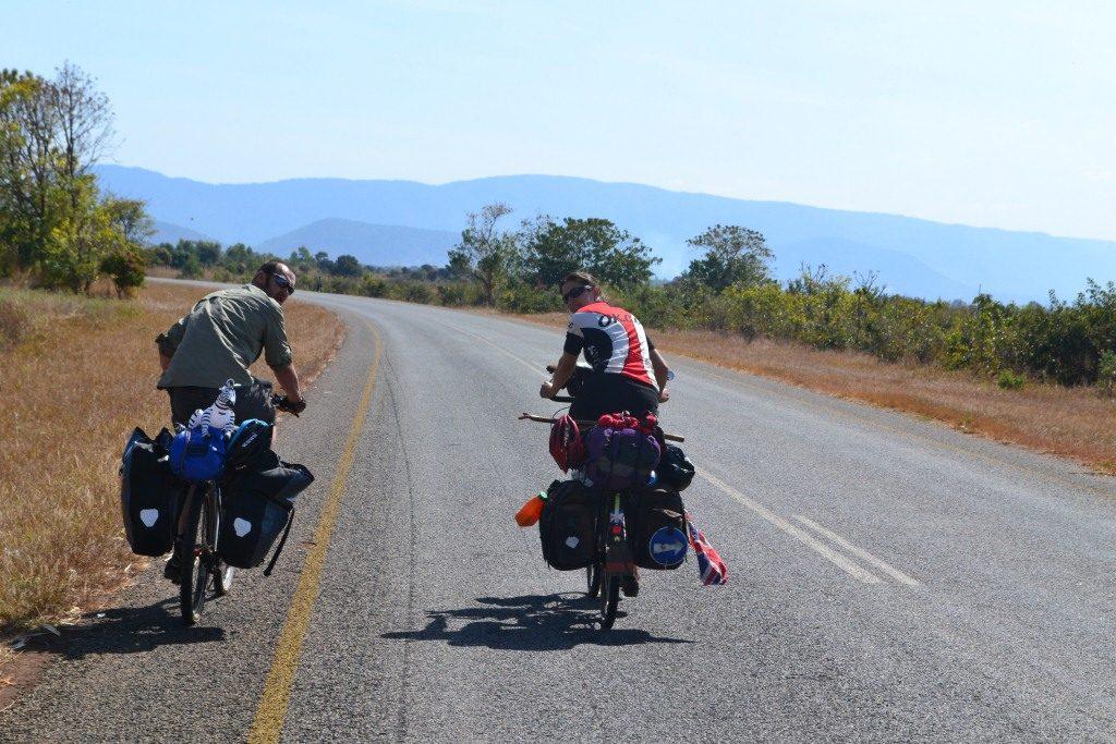 2013 Bridgmans Malawi