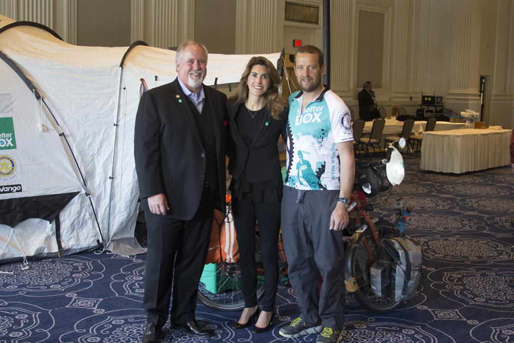 2016 Bridgman with Kerri Murray in Portland