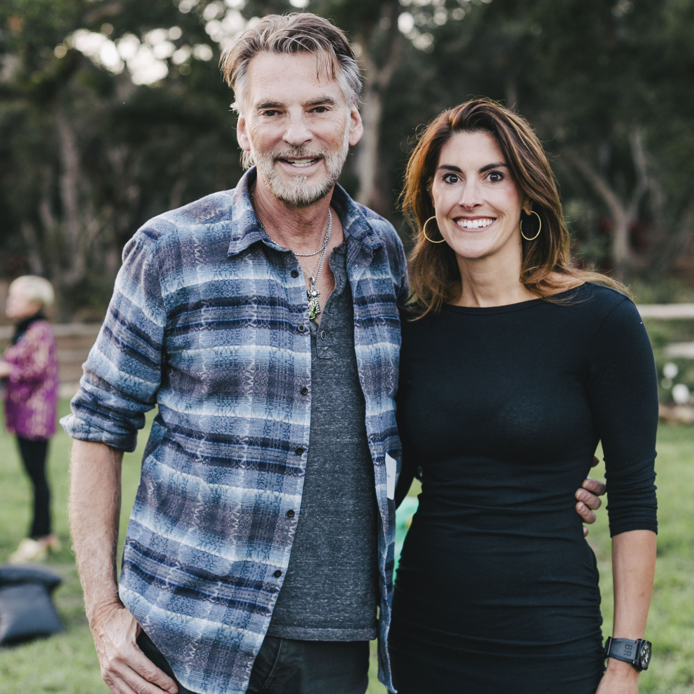 Shelterbox interview with singer & songwriter Kenny Loggins