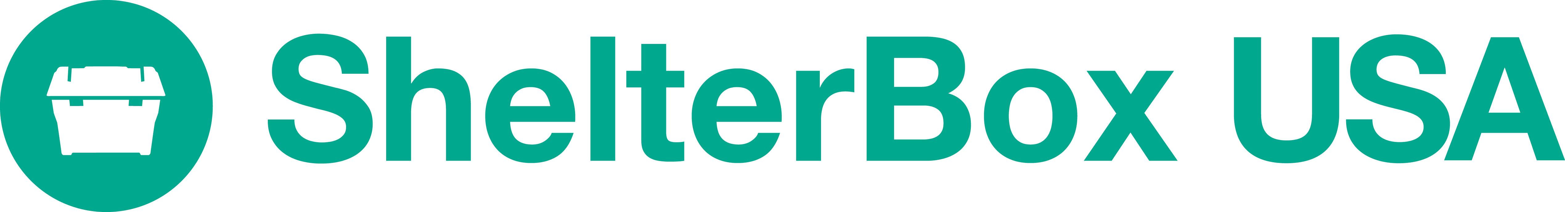 ShelterBox USA logo