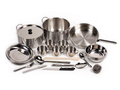 Kitchen Cook set
