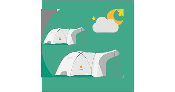 Create a Camp