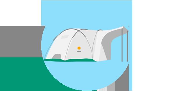 The Last Tent