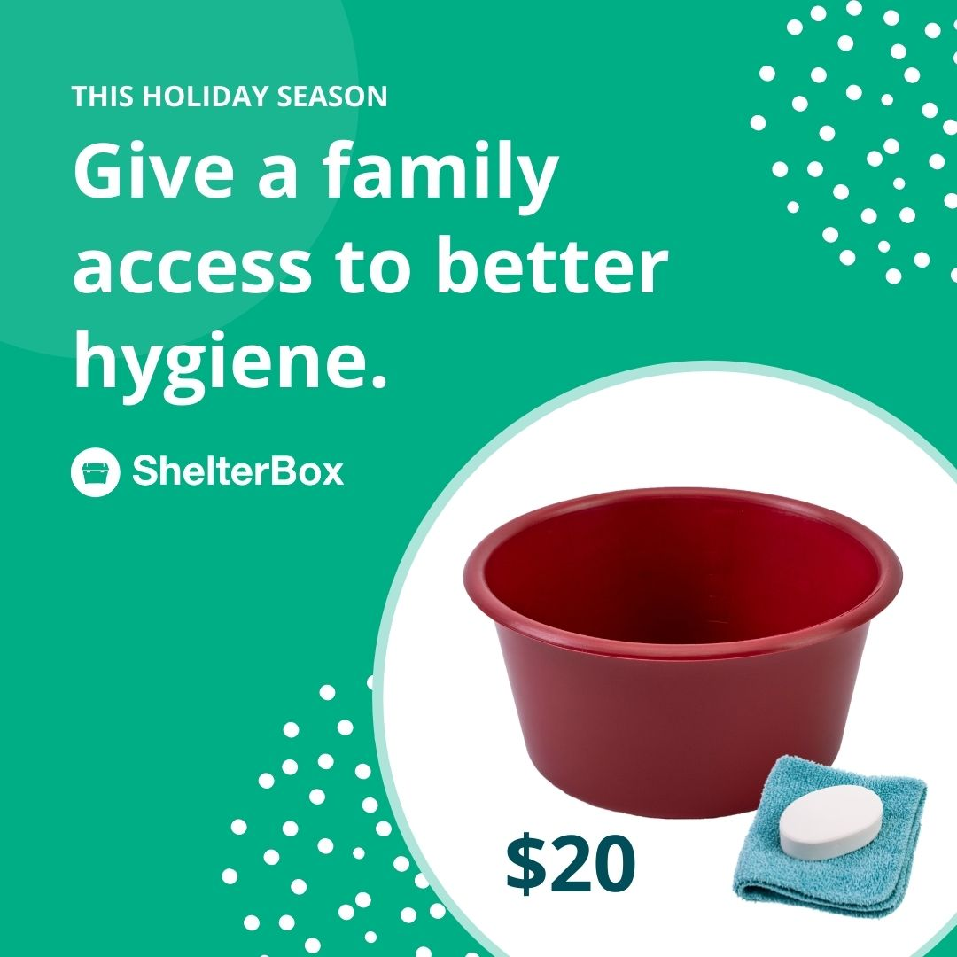 Better Hygiene $20