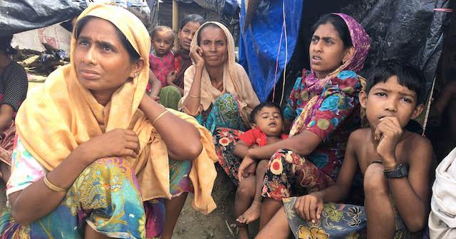 Bangladesh - Rohingya Crisis - Guljar - 2017