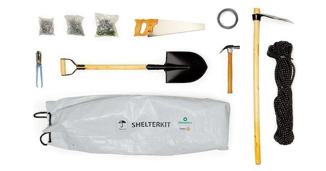 Shelter Kit