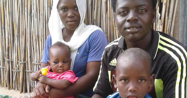 Abdou's Family